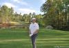 Golf in Augusta